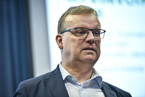 Markku Tervahauta