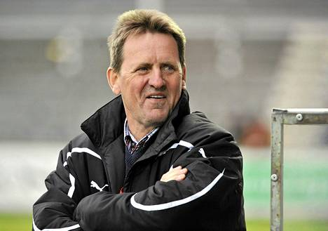 Pekka Lyyski jatkaa MIFK:n valmentajana vielä pari vuotta.