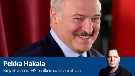 Kolumni | Lukašenkalle saattaa löytyä tilaa Moskovasta, mutta pärstäkerroin ei ehkä miellytä portsaria