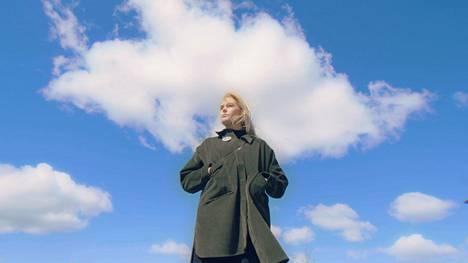 Hausjärvellä syntynyt Aliina Kauranne on vuoden 2020 kuvittaja.