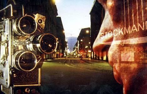 Nuoret elokuvaopiskelijat kuvasivat elämää Helsingissä aamusta iltaan.