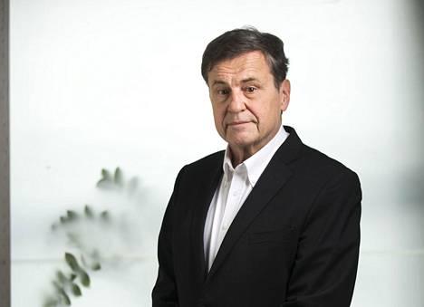 Antti Heikkilän kirjan on kustantanut Otava.