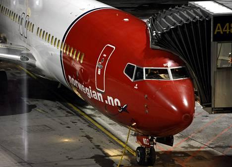 Norwegianin mukaan yhtiön kaukolennot Yhdysvaltoihin ja Aasiaan lennetään normaalisti.