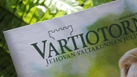 Vartiotorni on yksi Jehovat todistajien julkaisuista.