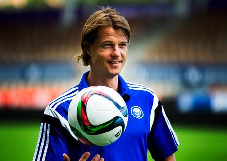 HJK:n päävalmentajan Mika Lehkosuon mukaan joukkue lähtee itseluottamusta uhkuen kotiotteluunsa FC Astanaa vastaan.