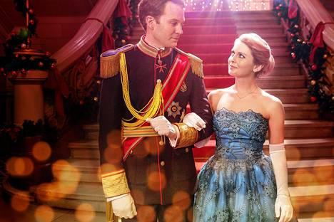Jouluprinssistä on tullut tämän vuoden suurin jouluelokuva.