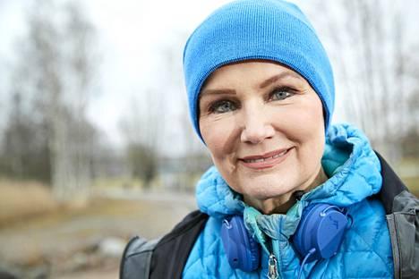 Eija-Riitta Korhola on kokoomuksen entinen europarlamentaarikko.