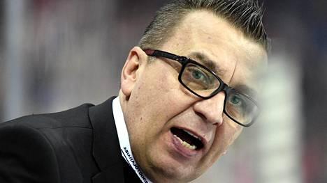 Ari-Pekka Selin ottaa vetovastuun HIFK:sta.
