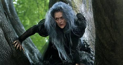 Meryl Streep sai noidan roolistaan 19. Oscar-ehdokkuutensa.
