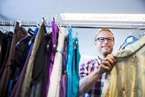 Lumppu päätyy hyötykäyttöön – Recci kierrättää tekstiilit autoteollisuuteen ja pesukoneiden eristeiksi