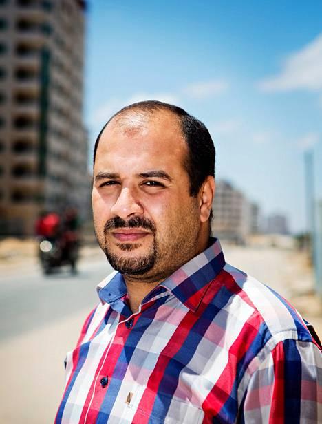 Gazalaisen Sameh Saftawin mukaan sota on nostanut islamistijärjestö Hamasin suosiota Gazassa. Hän kertoo itsekin tukevansa aseellista vastarintaa, sillä rauhanneuvottelut eivät ole johtaneet minnekään.