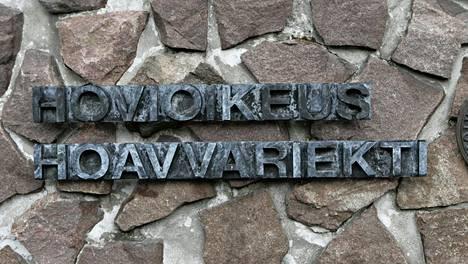 Rovaniemen hovioikeus tuomitsi elinkautisen vankeusrangaistuksen kassakaapin katoamisesta alkaneesta tapahtumasarjasta.