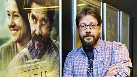 AJ Annilan ohjaama Ikitie saa ensi-iltansa 15. syyskuuta. Elokuvan budjetti on noin 3,3 miljoonaa euroa.