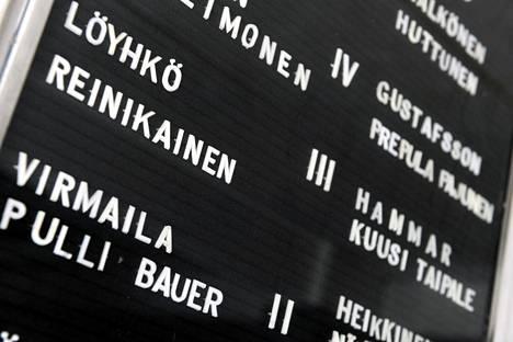 Jokaisella suomalaisella pitää lain mukaan olla sukunimi.