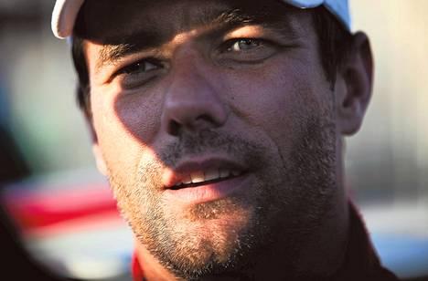 Sébastien Loeb voitti Suomen rallin jo kolmannen kerran.