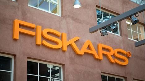 Fiskars kertoo yhtiön liiketoiminnan kehittyneen alkuvuonna odotuksia paremmin.