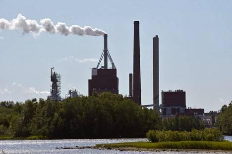 Koronakriisin vaikutukset iskevät teollisuuteen viiveellä.