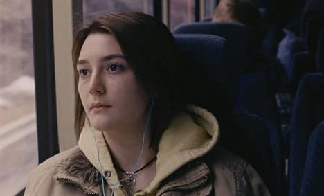 Eliza Hittmanin ohjaamassa Never Rarely Sometimes -elokuvan pääosassa näyttelee Sidney Flanigan
