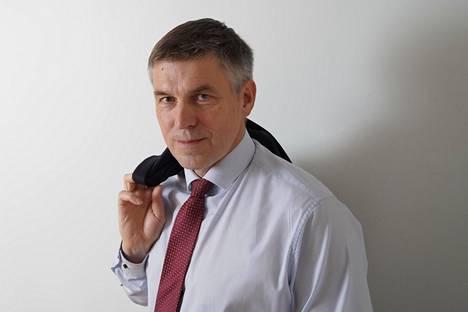 52-vuotias Juha Marttila on johtanut MTK:ta jo kymmenen vuotta. Hän hakee jatkokautta marraskuun lopussa järjestettävässä MTK:n valtuuskunnan kokouksessa.