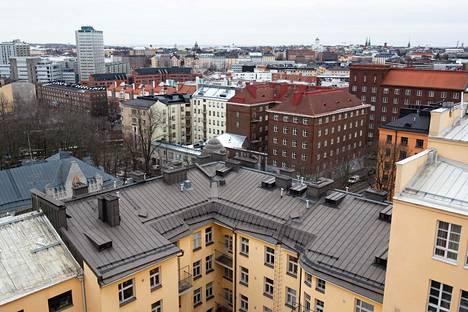 Noin viidennes Danske Bankin kyselyyn vastanneista omistusasujista kertoi, että tuntee hallituksen kokoonpanon melko huonosti tai ei lainkaan.
