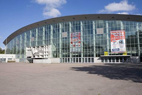 Nordis on jääkiekkoseura HIFK:n kotihalli. Siellä järjestetään erilaisia tapahtumia konserteista karnevaaleihin ja festivaaleihin.