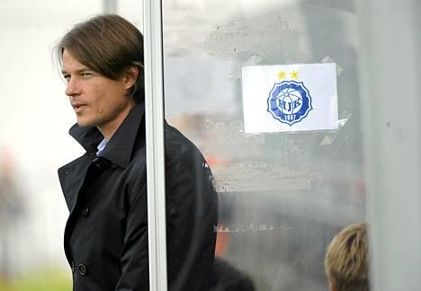 HJK lähtee kauden 2014 europeleihin Mika Lehkosuon valmennuksessa.