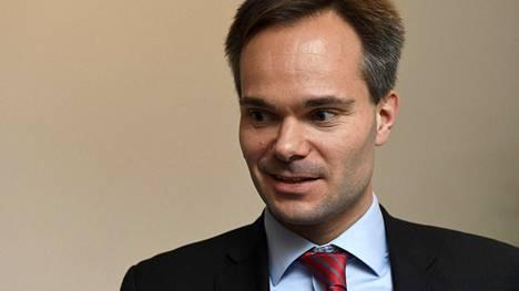 Ulkomaankauppaministeri Kai Mykkänen pitää sopimusta yhä todennäköisenä.