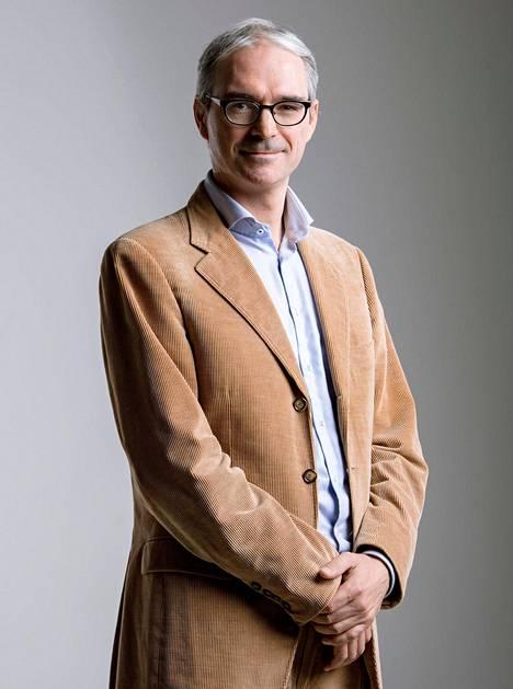 Cyril Jacquet