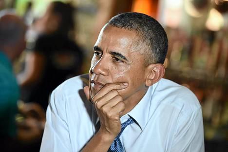 Barack Obaman toimet ovat herättäneet viime aikoina tyytymättömyyttä uskonnollisissa ryhmissä.