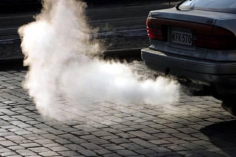 Autojen kulutusta ja päästöjä on mitattu uudella, entistä totuudenmukaisemmalla menetelmällä viime syksystä. Syyskuussa 2018 uusien autojen päästöt pitää ilmoittaa uuden mittausmenetelmän perusteella.