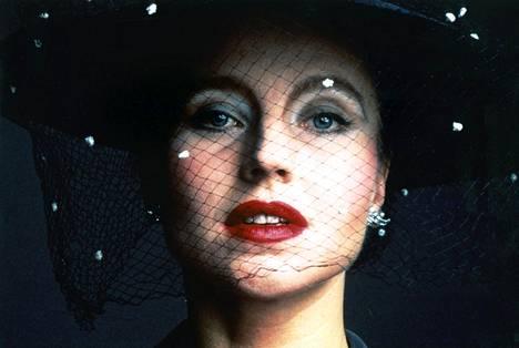 Päärooli Maria Braunina oli käännekohta näyttelijä Hanna Schygullan uralla.