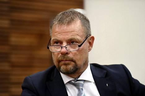 Järjestäytynyt Rikollisuus Suomessa