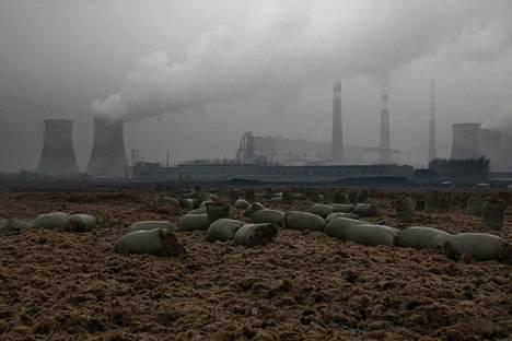 Tämäkin hiilivoimala Changchunissa saanee väistyä, kun se tulee käyttöikänsä päähän noin 30 vuodessa.