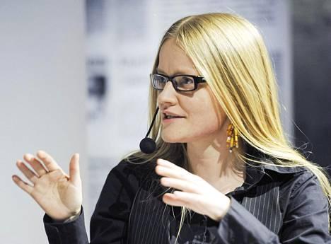 Johanna Vehkoo aikoo kiistää syytteen tulevassa oikeudenkäynnissä.