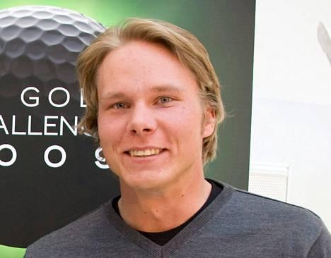 Jonas Granberg