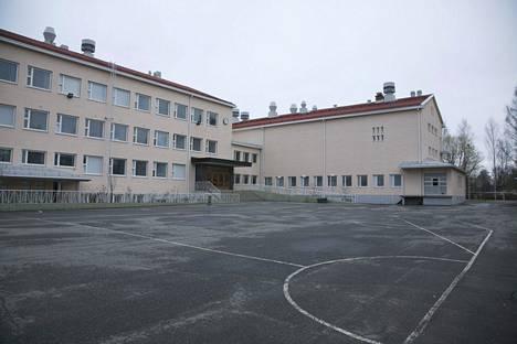Mikkelissä karanteenissa oleville järjestettiin syksyllä ylioppilaskoe tyhjässä Urpolan koulussa. Sittemmin koulu on purettu.