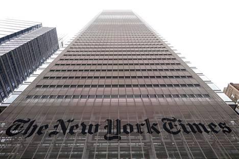 The New York Times sai palkintonsa koronauutisoinnista, jossa paljastettiin, miten varallisuus ja ihonväri loivat epätasa-arvoa Yhdysvalloissa pandemian keskellä.