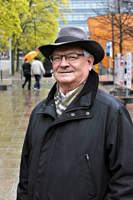 Heikki Suila.