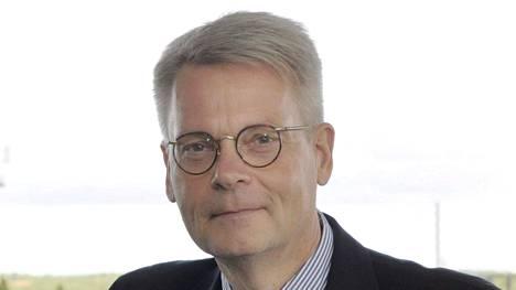 Jukka Moisio aloittaa Nokian Renkaiden toimitusjohtajana 27. toukokuuta.