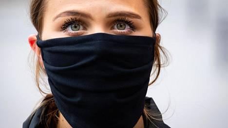 Kangasmaskeja on hyvä hankkia pari, ellei useampikin, VTT:n tutkimusprofessori linjaa.
