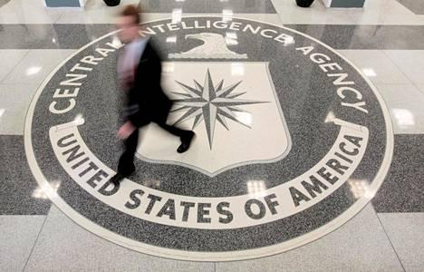 CIA:n päärakennus sijaitsee Langleyssa, Virginian osavaltiossa Yhdysvalloissa.