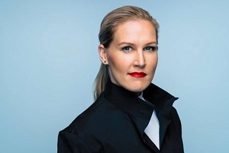Marja Sannikan juontamaa keskusteluohjelmaa esitetään TV1:ssä perjantai-iltaisin.