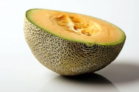 Cantaloupe-meloni