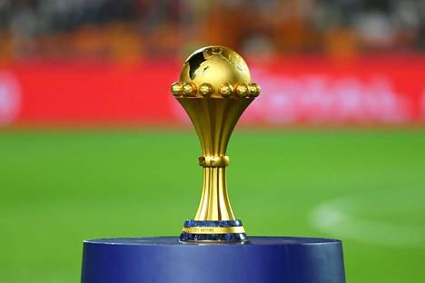 Afrikan jalkapallomestaruudesta pelataan seuraavan kerran vasta vuonna 2022.