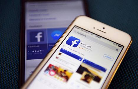 Facebookin mukaan sen käyttäjämäärä ei ole laskenut vuoden 2018 aikana.
