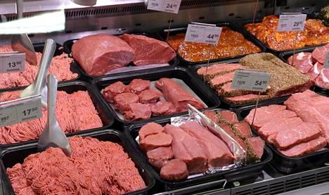 Lihan kulutuksen vähentämisen keinot ovat nousseet vaalikeskusteluihin.