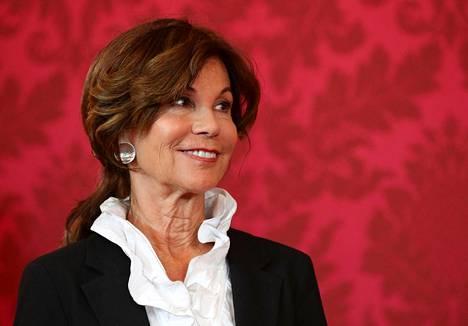 Itävallan ensimmäinen naispuolinen liittokansleri Brigitte Bierlein ei ehdi johtaa maata pitkään, sillä seuraavat vaalit pidetään jo syyskuussa.