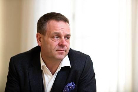 Pormestari Vapaavuori kuvailee henkilökuntapulaa päiväkodeissa kriittiseksi.