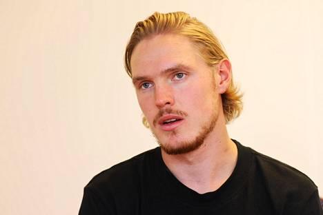 Fredrik Jensen oli Suomelle tärkeä pelaaja Armeniaa vastaan pelatuissa EM-karsintaotteluissa. Jensen teki molemmissa otteluissa voittomaalin.