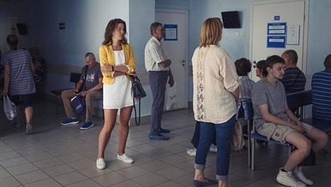 Aleksija Botarova saa ihmisiltä kirjeitä ja viestejä muilta diabeetikoilta jotka kertovat, kuinka sairastuminen pelotti ja hävetti.